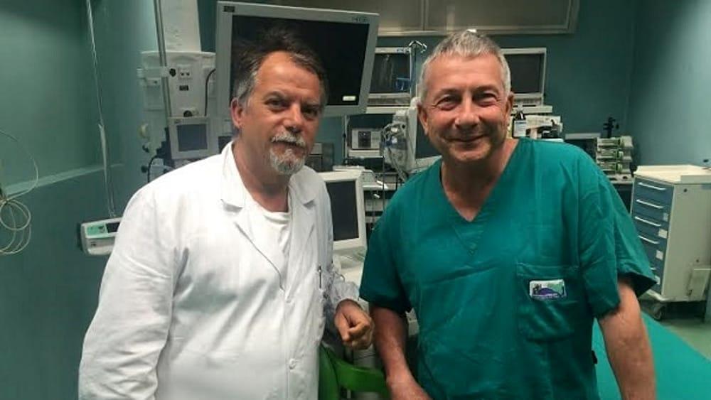 ipertrofia+prostatica+laser+verde+ospedali+roma