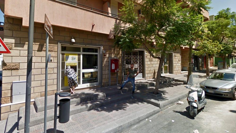 Ufficio Postale A Palermo : Cefalù madonie web notizie pagina di notizie da