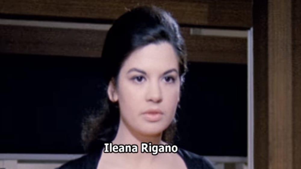 E' morta l'attrice palermitana Ileana Rigano, grande interprete dei capolavori siciliani