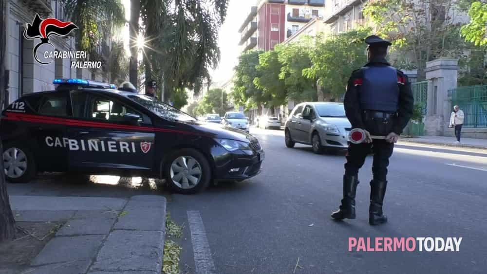 Carabinieri :: Notizie su PalermoToday