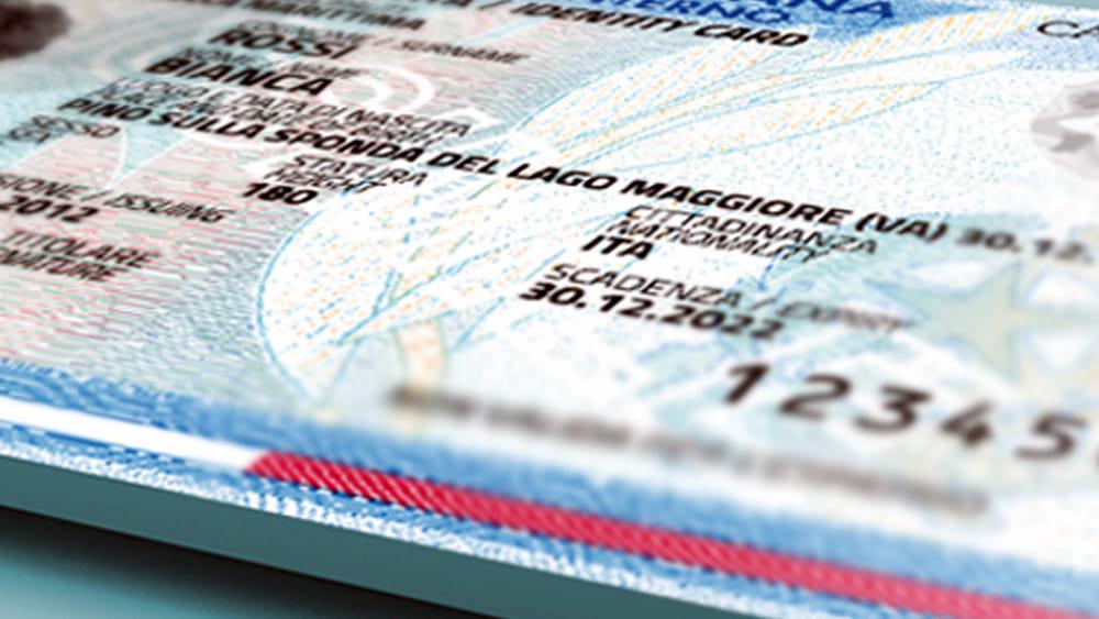 Come Richiedere La Carta D Identita A Palermo