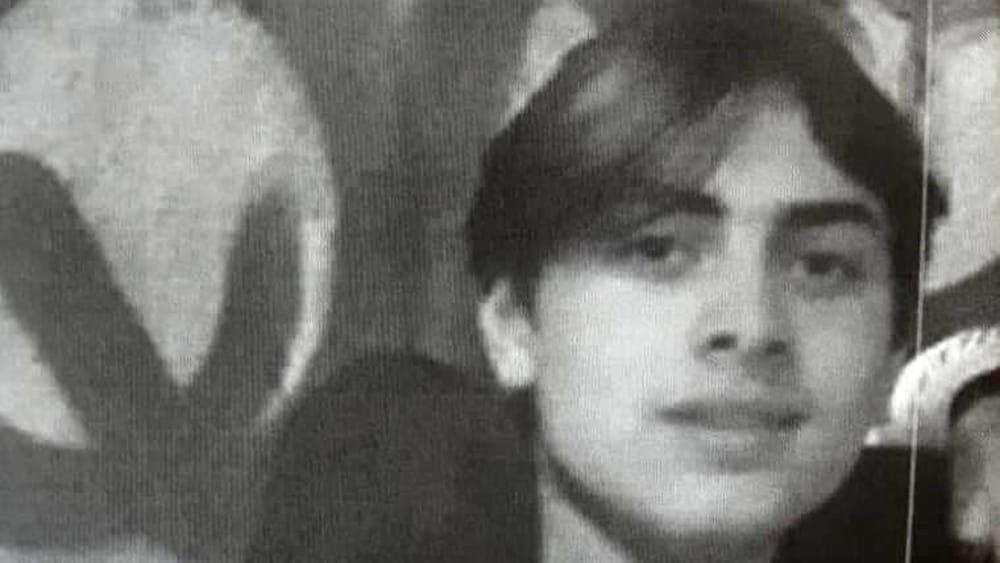 Scomparso da 13 giorni un ragazzo palermitano di 16 anni