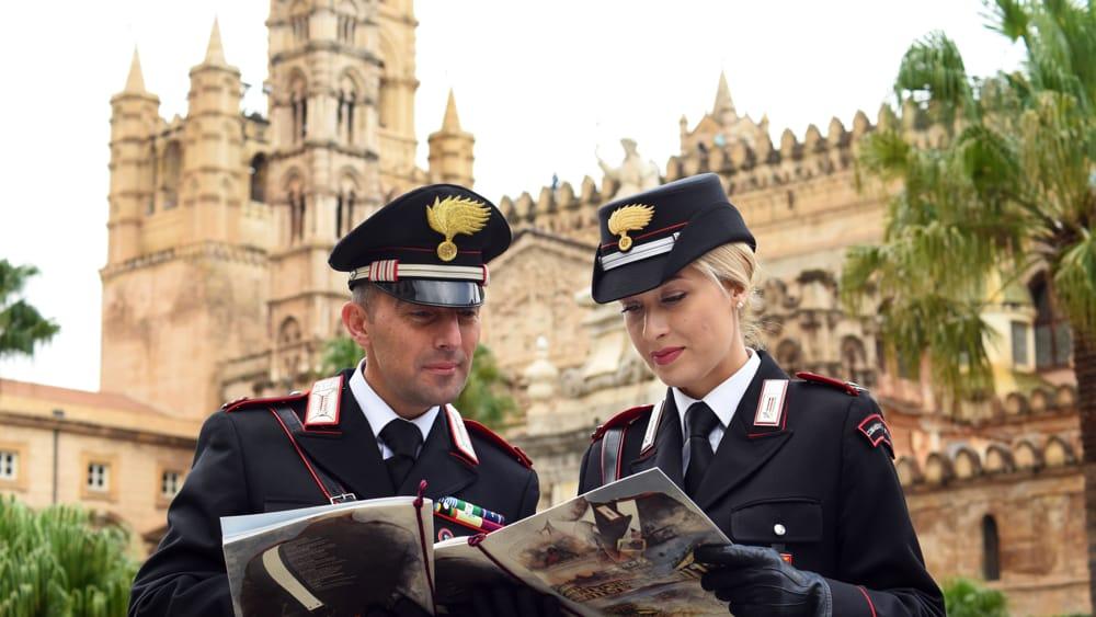 Calendario Carabinieri Prezzo.Carabinieri Presentato Il Calendario Dell Arma 2019 2020