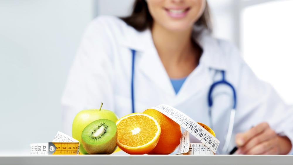 Come diventare dietista, dietologo o nutrizionista a Palermo