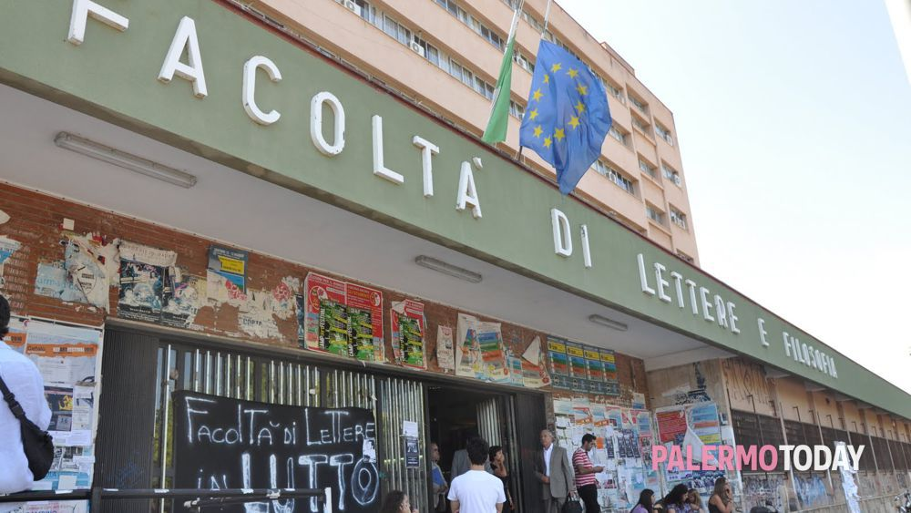 Blitz della finanza chiuso il centro stampa della facolt for Facolta architettura palermo