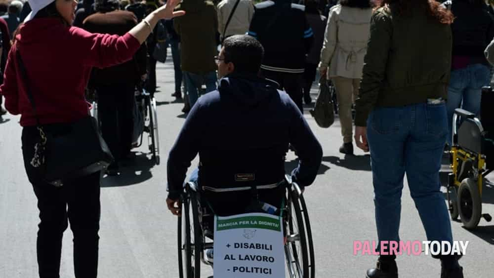Ufficio Collocamento A Palermo : Regione sbloccate le assunzioni dei lavoratori disabili