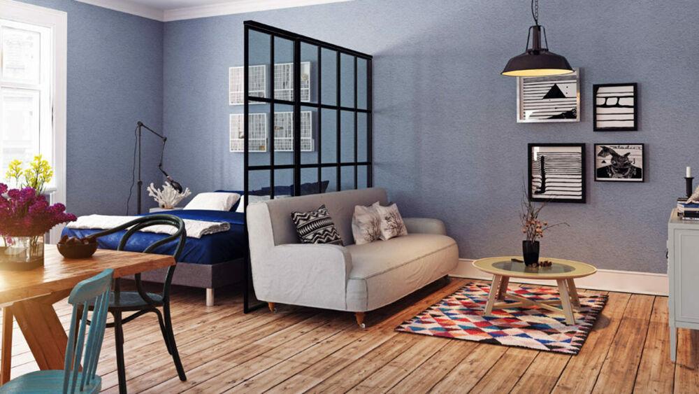 Camera degli ospiti o camera bebè, come creare (con poco ...