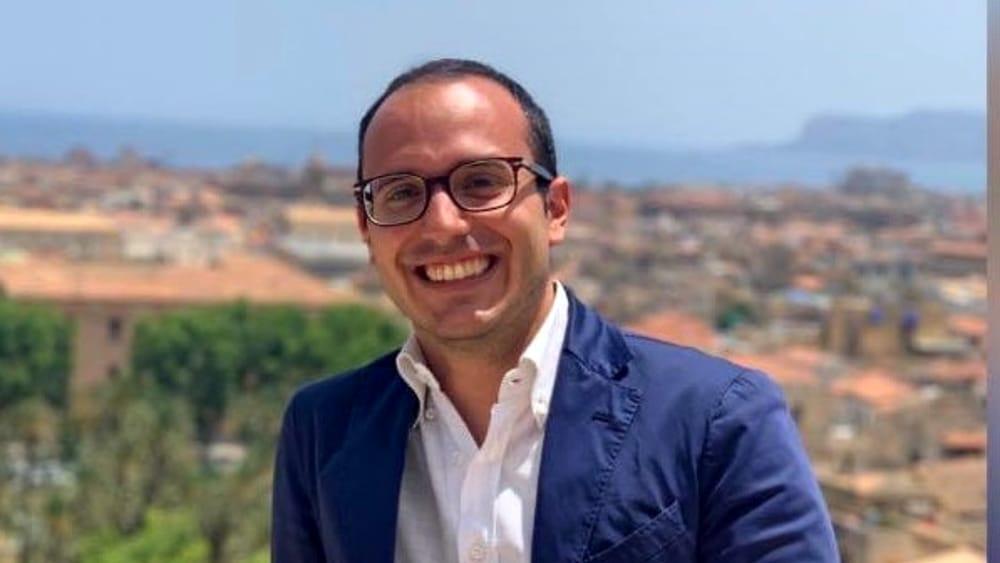 Forza Italia, Andrea Mineo nuovo coordinatore regionale di Forza Italia giovani