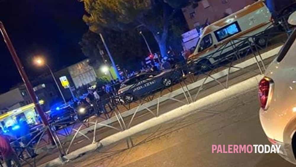 Viale Regione, ragazzo di 16 anni viene investito e muore sul colpo