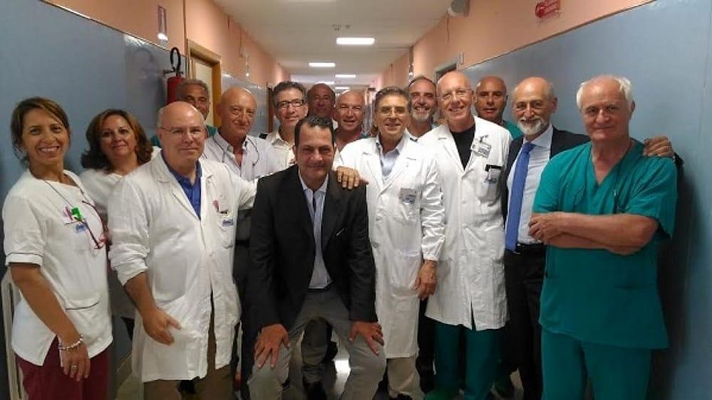 Clinica Villa San Domenico Roma