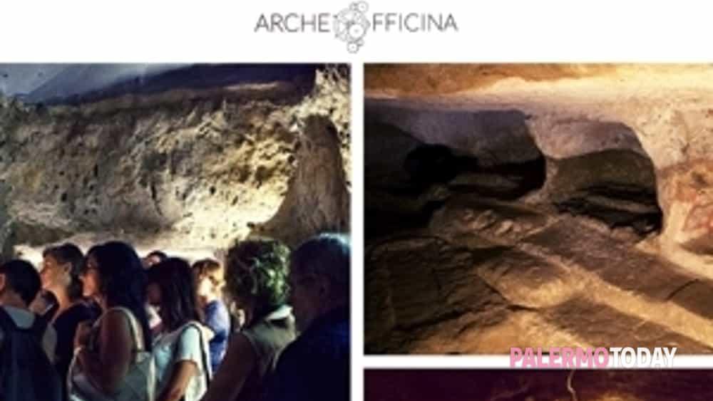 Riaprono al pubblico le catacombe di Porta d'Ossuna a Palermo e di Villagrazia di Carini