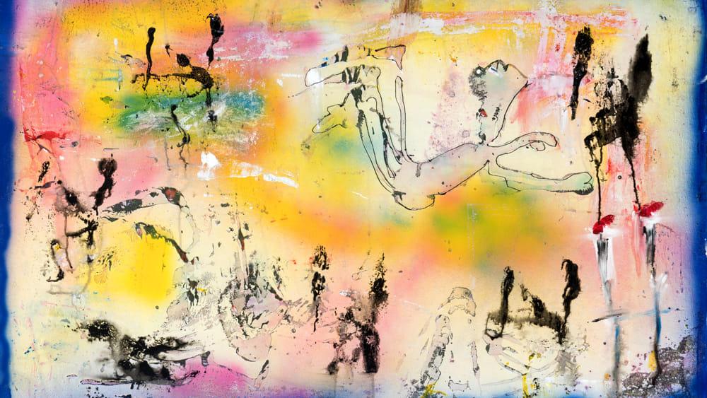 L'arte che riparte dopo il lockdown, al Loggiato San Bartolomeo la mostra di Julien Friedler