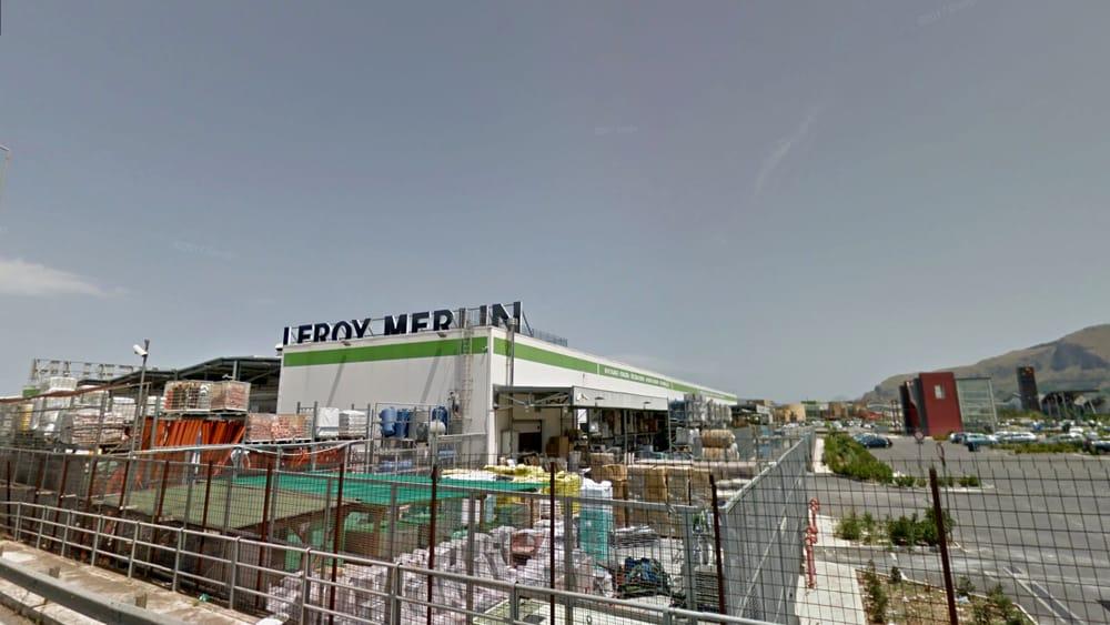 Brancaccio escalation di furti da leroy merlin 200 negli - Offerte leroy merlin palermo ...