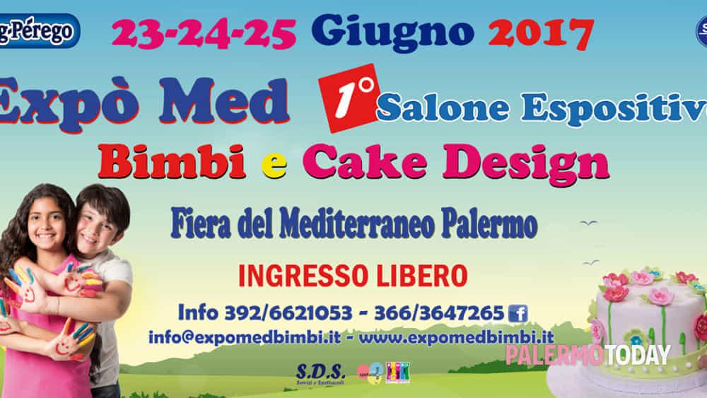 Expo Med Salone Bimbi e Cake Design alla Fiera del ...