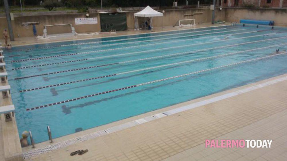 Chiusa la piscina comunale di terrasini - Piscina chiusa sclafani ...