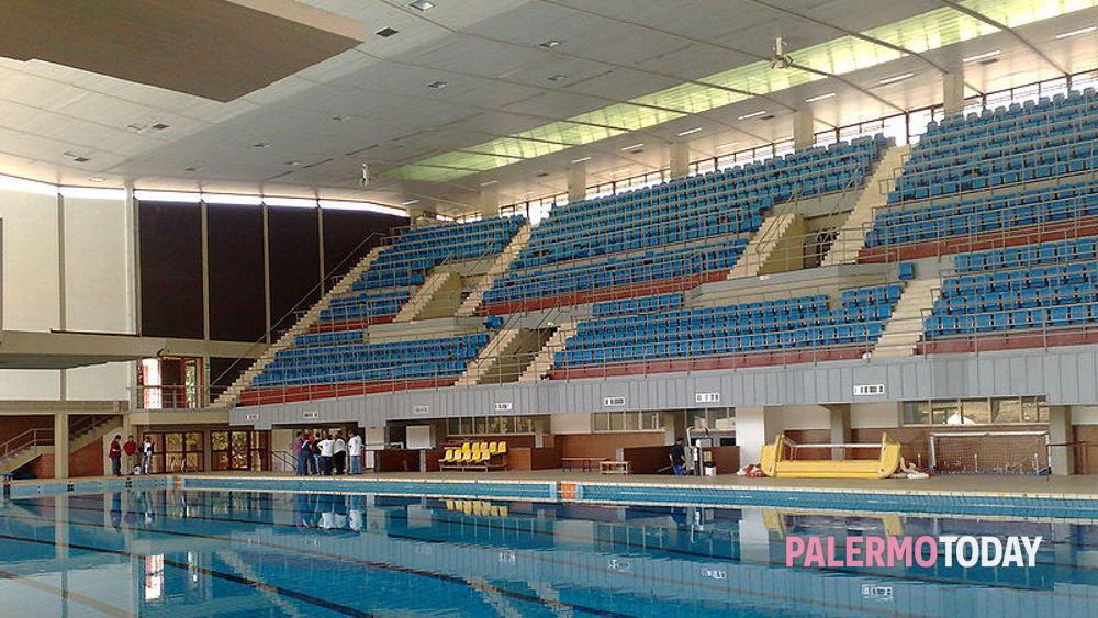 Guasto all 39 impianto elettrico chiusa la piscina comunale al lavoro per la riapertura - Piscina chiusa sclafani ...