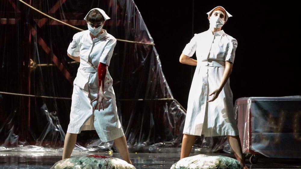 'Dica, anzi canti 33': sulla web tv del Teatro Massimo l'omaggio a medici e infermieri