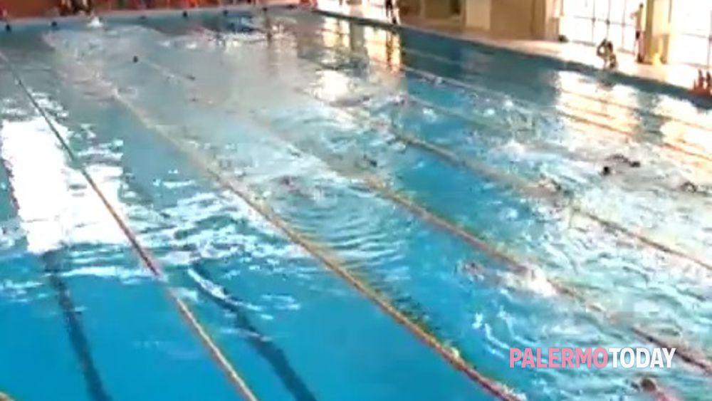 Pochi bagnini alla piscina comunale il sindacato csa amministrazione disattenta - Piscina chiusa sclafani ...