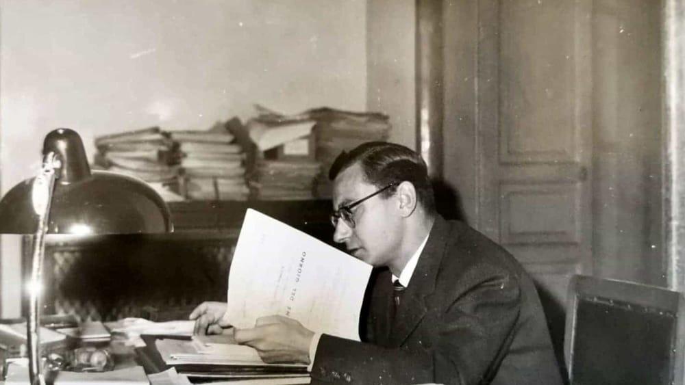 Morto l'ex funzionario regionale Mignosi, lavorò sugli appalti con Piersanti Mattarella