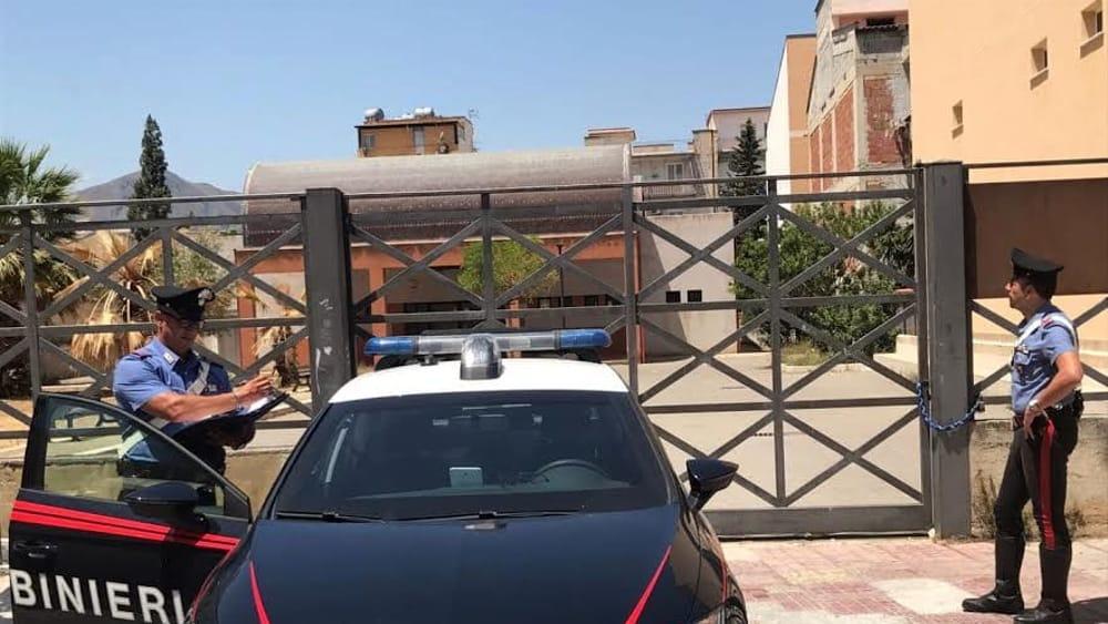 Ficarazzi furto di rame alla piscina comunale nei guai - Piscina chiusa sclafani ...
