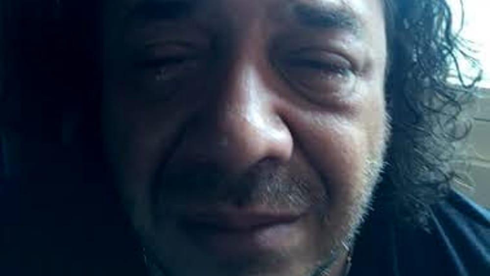 Franco zappal tra le vittime dell acquapark io cieco dopo un tuffo in piscina - Piscina chiusa sclafani ...