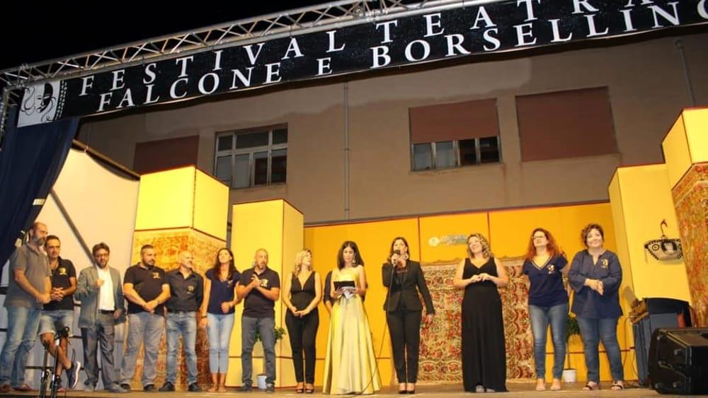 Capaci, il festival del teatro amatoriale Falcone e Borsellino quest'anno è online